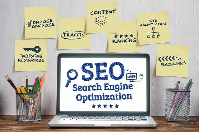 SEO Content Writing Services In India