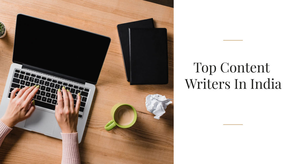 Top Content Writers In India
