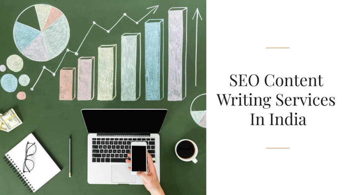 Top SEO Content Writing Services In India
